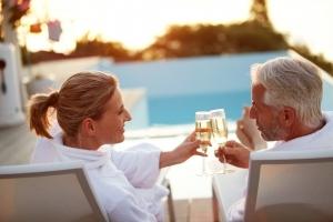Romantic Vacation Ideas